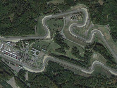 Automotodrom Brno, 7 km